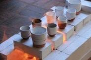 Ceramic glasses
