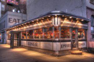 The Empire Dinner