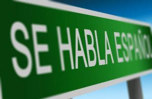 riqueza de la lengua española